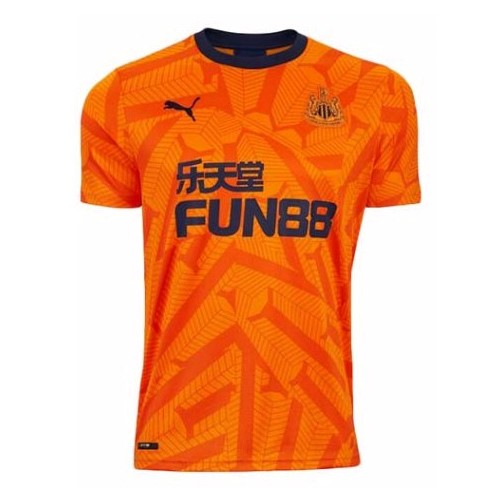 Maillot Foot Newcastle United 3ª 2019-2020