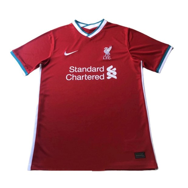 Maillot Foot Liverpool 1ª 2020-2021